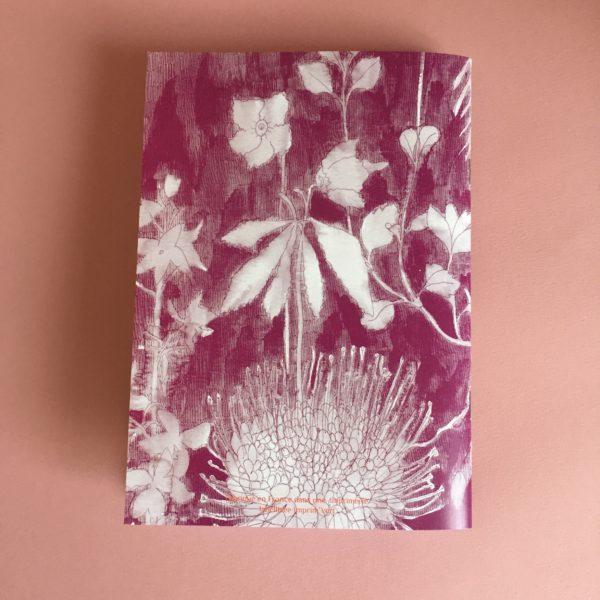 jardin violet dos